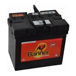 Batterie Banner 30 AH - V50 - V65 - 850 - 1000 -1100