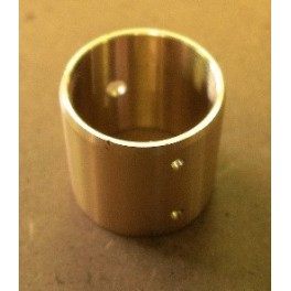 Bague bronze carburateur