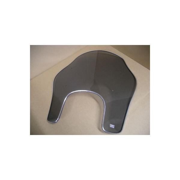 pare brise nu california 2 moto guzzi gu29577200 en vente chez moto bel 39. Black Bedroom Furniture Sets. Home Design Ideas