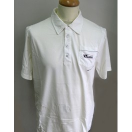 Polo Homme V7 Blanc Taille XL