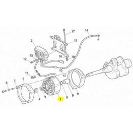 Alternateur Ducati Energia