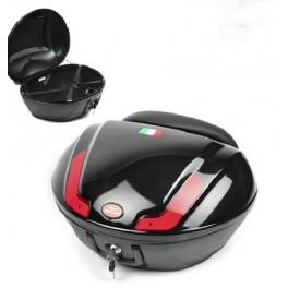 kit top case 48 l guzzi moto guzzi cm22670x en vente chez moto bel 39. Black Bedroom Furniture Sets. Home Design Ideas
