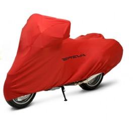 Moto guzzi california 1400 touring car tuning for Housse moto custom