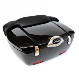 top case luxe en fibres california 1400 moto guzzi cm228601 cm262801 en vente chez moto bel 39. Black Bedroom Furniture Sets. Home Design Ideas