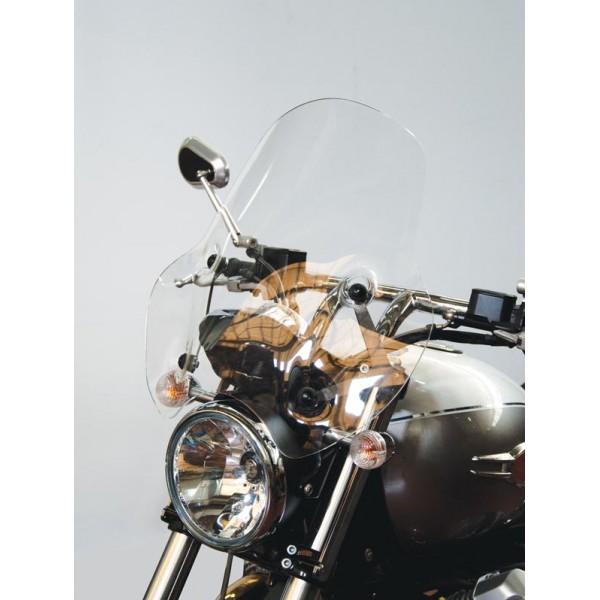 pare brise bellagio pm isotta sc75t en vente chez moto bel 39. Black Bedroom Furniture Sets. Home Design Ideas
