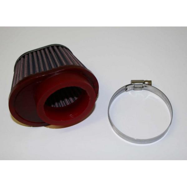 filtre air cornet gauche bmc fbpf50 70l bmc fbpf50 70l en vente chez moto bel 39. Black Bedroom Furniture Sets. Home Design Ideas