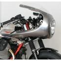 Carénage V7 Racer couleur chrome