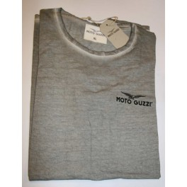 """T-shirt Homme """"Logo"""" Gris taille L"""
