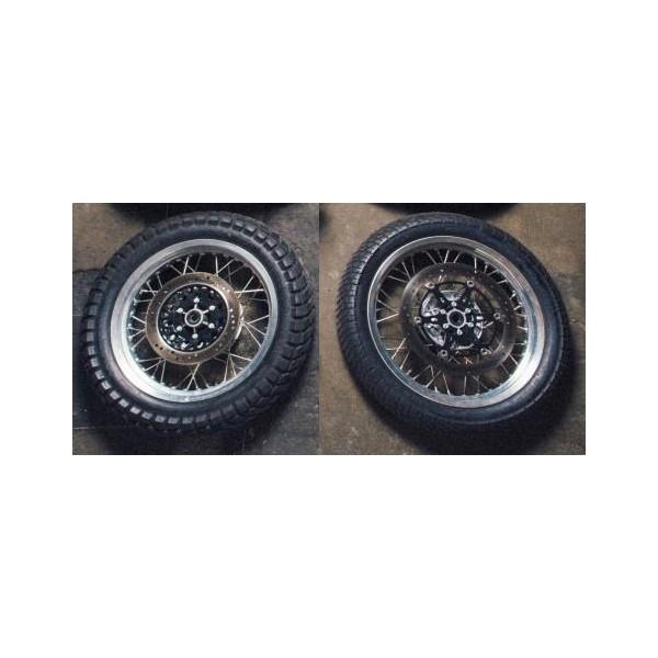 pneus crampons moto guzzi 606018m en vente chez moto bel 39. Black Bedroom Furniture Sets. Home Design Ideas