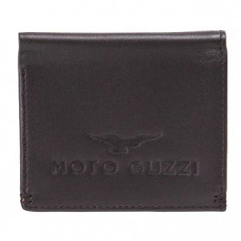 porte carte cuir sigl moto guzzi moto guzzi 606374m en vente chez moto bel 39. Black Bedroom Furniture Sets. Home Design Ideas