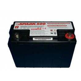 Batterie Spark 500