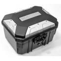 Top case aluminum 40 L V85TT