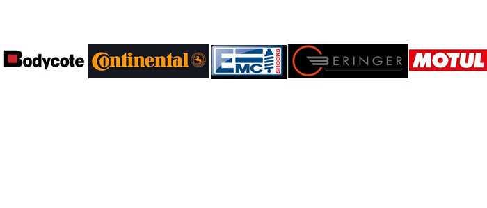 2019 EELC Bodycote Continental EMC Beringer Motul