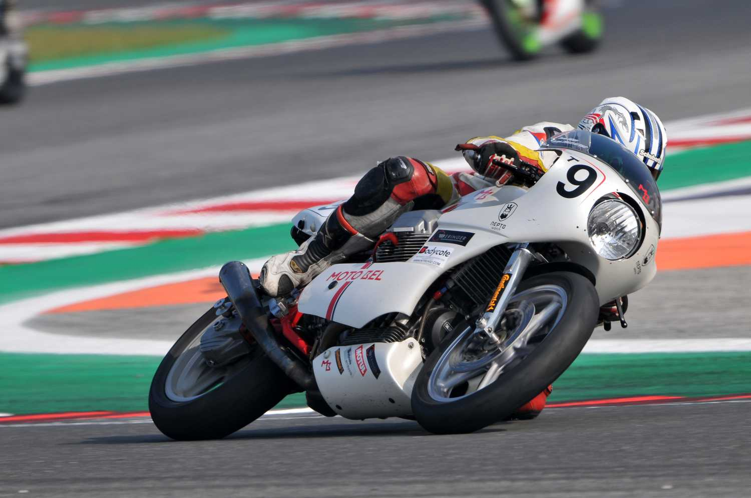 Misano 2019 Qualif Christophe