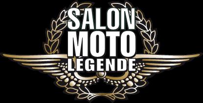 Salon Moto Légende