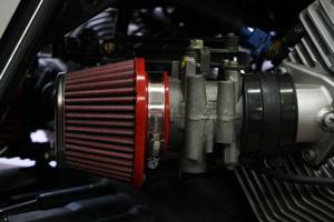 Filtres MB9