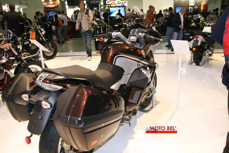 Norge 1200