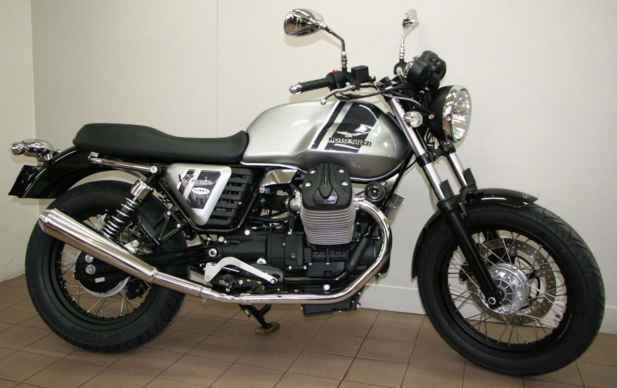 1400 V50 R/étroviseur Moto Guzzi California 1100