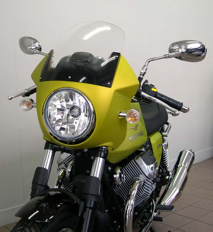 Cocktail De V7 Moto Guzzi Moto Bel