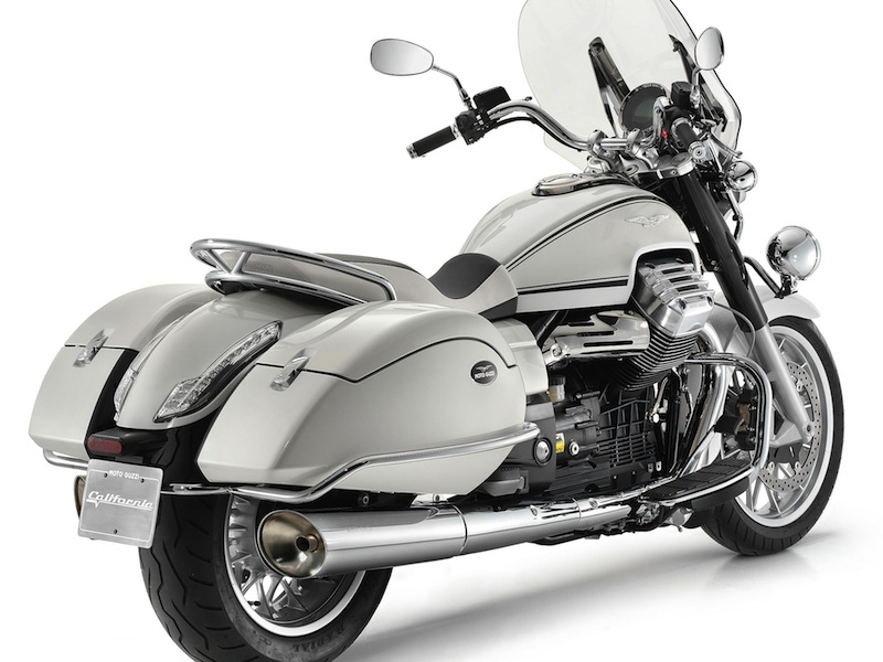 Nov 2012 Nouvelle 1400 California Touring