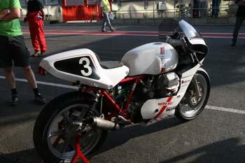 Guzzi Le Mans Spa