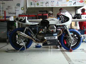GUZZI MOTOBOX